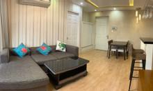 Căn hộ chung cư 2PN, tầng cao, Saigonland, D2, Bình Thạnh