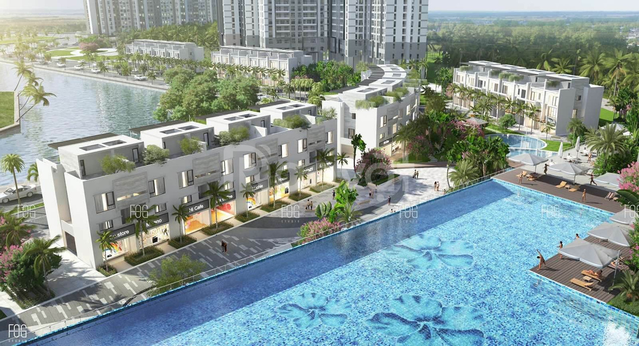 Chung cư Ecopark sở hữu ngay từ 240 triệu, hỗ trợ vay 85%