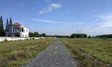 Bán đất cổng số 3 sân bay Long Thành 4.6tr/m2, sổ hồng riêng từng nền