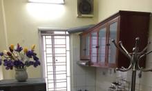 Cho thuê căn hộ  mini nằm trong khu 1000m2 cầu thang máy Kim Mã