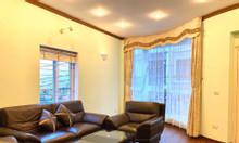Cho thuê nguyên căn Lạc Long Quân 80m2, 4 tầng, 6pn