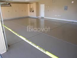 Sơn kcc, sơn nền, sơn sàn tầng hầm, chung cư