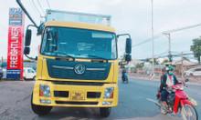 Xe tải chuyên chở hàng Pallet, Linh kiện điện tử | Dongfeng B180