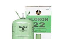 Gas Floron R22 SRF Ấn Độ - ĐIện máy Thành Đạt
