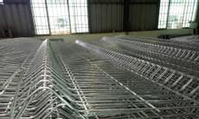 Chuyên sản xuất và cung cấp lưới thép hàng rào, lưới hàng rào mạ kẽm.