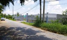 Bán đất mặt tiền đường 19 tháng 5, Tân Lân, Cần Đước QL 50 đi vào 220m