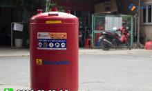 Bình chứa nhớt cầu 1 trụ Ấn Độ tại Kiên Giang