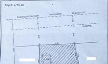 Cần bán 13.770m2 đất quy hoạch cao tầng Nguyễn Xiển, Quận 9, giá 7tr/m