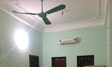 Cho thuê nhà nguyên căn 60m2*3 tầng Đào Tấn có sân rộng giá đẹp