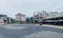 Bán miếng đất lớn giáp 3 Mặt Tiền đường Tân Kì Tân Quý Quận Bình Tân
