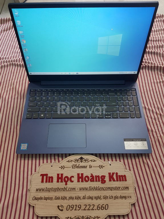Lenovo Ideapad 330s -i5 8250U, 8G, 256G, 15.6inch, máy đẹp