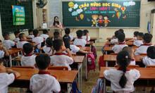 Tuyển sinh trung cấp sư phạm tiểu học tại Bình Phước