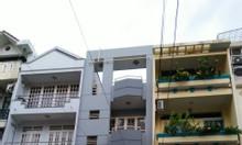 Bán nhà khu chia lô Trần Quang Diệu, giá chỉ 4 tỷ