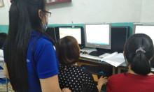 Học kế toán cấp tốc Hà Nội, Mỳ Đình, Cầu Giấy, Từ Liêm, Nhổn