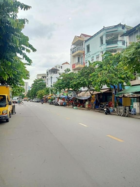 Chỉ 3.3 tỷ, khu dân cư  sầm uất đường Tôn Thất Thuyết Quận 4 - 30m2.