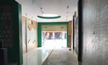 Nhà mặt tiền 4x17 trệt 2 lầu đường Hoàng Hoa Thám cho thuê kinh doanh