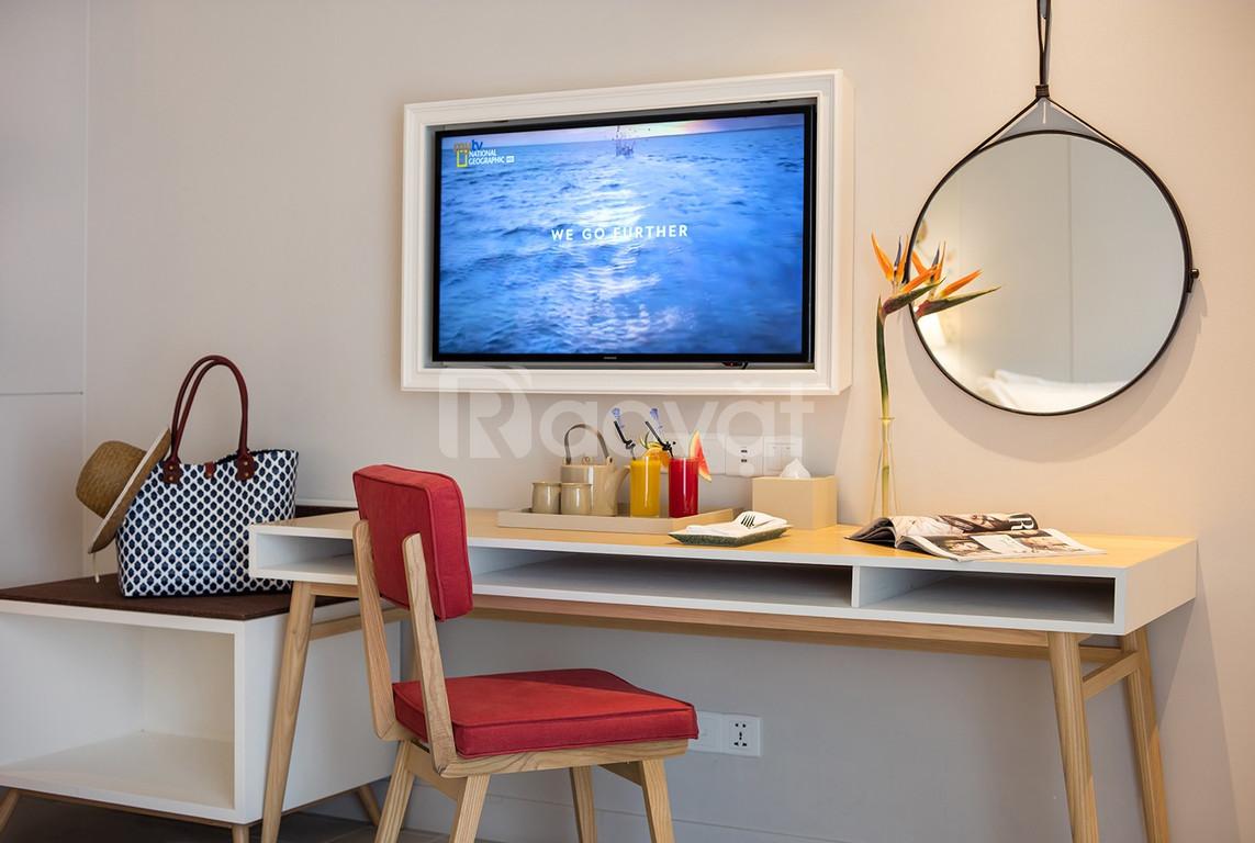 Cho thuê phòng Studio cao cấp dài hạn Bình Thạnh, liền kề trung tâm