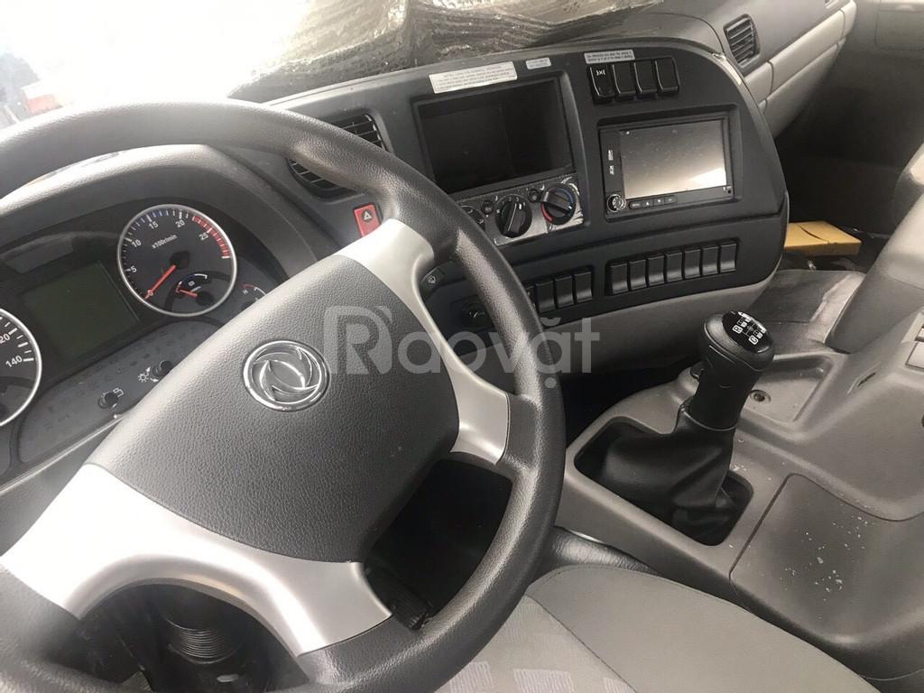 Xe cũ Dongfeng 4 chân 18T|Giá xe cũ Dongfeng 4 chân 18T