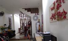 Bán nhà mặt phố Cù Chính Lan, 64m2, 5 tầng, oto để tầng 1