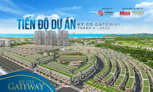 Tháng 8/2020 cập nhật tiến độ dự án Kỳ Co Gateway