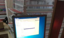 Setup bộ máy tính tiền tại Hải Dương cho Minimart giá rẻ