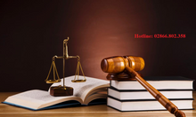 Liên thông đại học luật có lớp khai giảng vào tháng 9