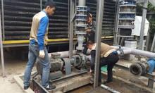 Sửa chữa máy bơm nước công nghiệp tại Hà Nội
