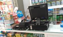 Setup bộ máy tính tiền tại Hải Dương giá rẻ cho tạp hóa
