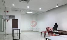 Văn phòng 35m2 giá tốt chỉ 14 Tr/tháng đã có phí QL, VAT, điện