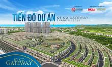 Đầu tư dễ dàng đất nền 80m2 biển Quy Nhơn Kỳ Co Gateway