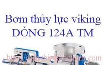 Bơm thủy lực viking  DÒNG 124A TM