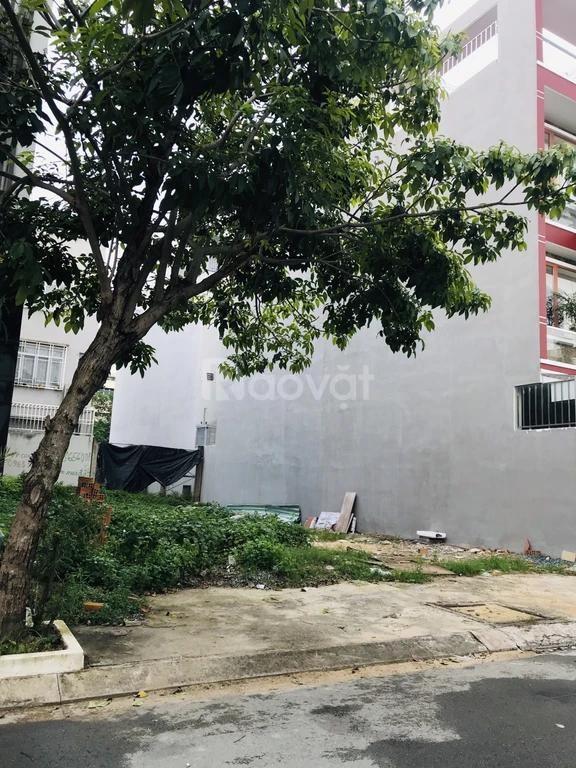 Bán đất thổ cư, có sổ hồng riêng, gần khu Tên Lửa Bình Tân, 80m2 2,4 ỷ