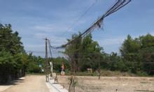Cần bán đất trung tâm xã Điện Hòa Điện Bàn giá chỉ 700 triệu