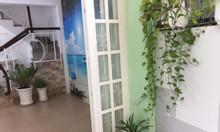 Bán gấp nhà HXH đường Lê Quang Định, Bình Thạnh, 33m2