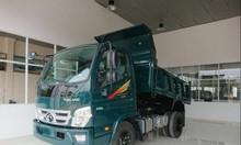 Bán xe ben Thaco FD350 tải trọng 3,5 tấn tại Hải Phòng