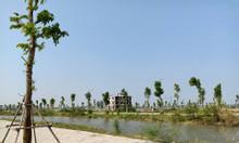 Bán gấp biệt thự quận Hà Đông diện tích 200m2 KĐT Thanh Hà B2.4
