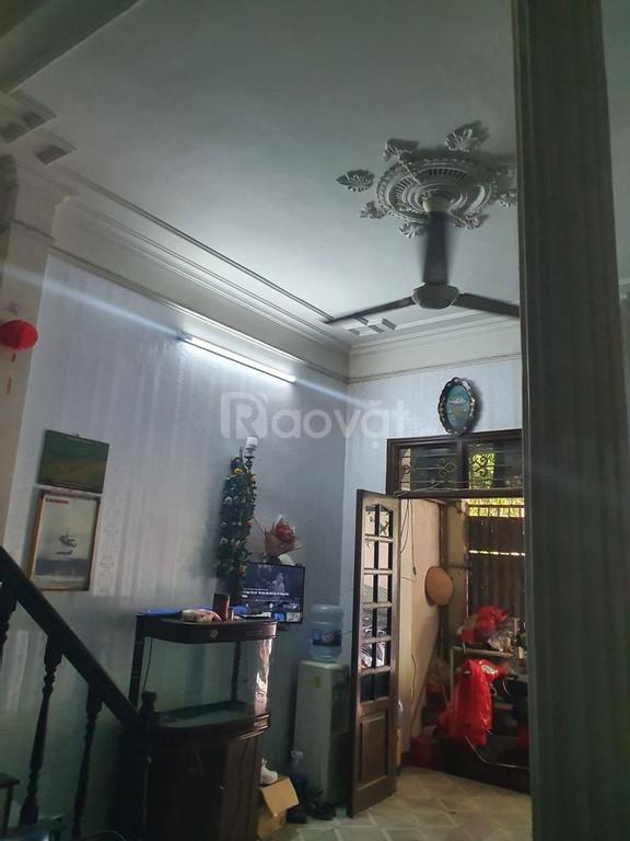 Bán nhà ngõ 164 Vương Thừa Vũ 7 tỷ, 51m2, 4T, MT 6m, kinh doanh