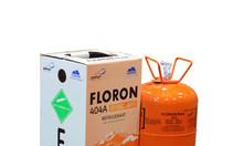 Gas R404 gas lạnh floron