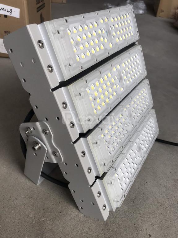 Đèn pha LED module 200w philips cao cấp