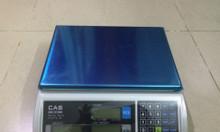 Cân đếm điện tử EC-II Cas, cân chuyên đếm 3 màn hình, 3kg,6kg,15kg,30k