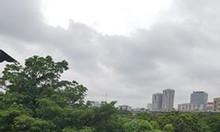 Cho thuê văn phòng nhà ở view hồ Nam Đồng,  tại phố Hồ Đắc Di tầng 5
