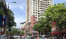 Bán biệt thự mặt đường đôi KĐT Văn Quán
