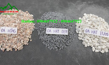Cung cấp Đá hạt hồng 4mm sản xuất gạch Terrazzo