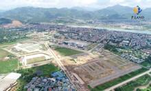 Bán đất nền sổ đỏ tại dự án Sudico Hòa Bình Newcity diện tích 108m2