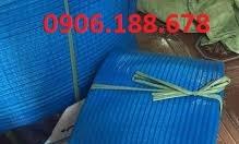 Ống bạt vải PVC, ống vải hút sỏi cát, ống bạt vảo xả nước