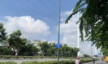 Đất mặt tiền Phạm Văn Đồng, gần sân bay
