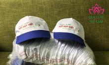 Xưởng sản xuất mũ du lịch, mũ lưỡi trai