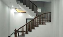 Nhà mới xây 45 m2 Võ Thị Sáu, nội thất hiện đại