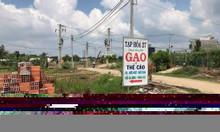 Khách cần tiền bán lô đất SHR đường Bưng Ông Thoàn, P. Phú Hữu, Q9