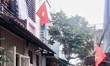 Bán nhà 1 tấm 1 sẹc ngắn đường số 9 Phường 9 Quận Gò Vấp HCM
